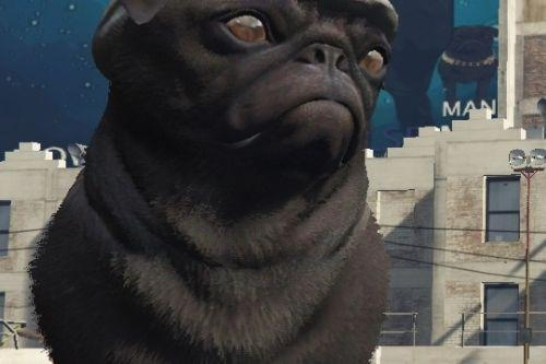 Ourstory's Peaky Blinder Pug SP + FiveM Ready