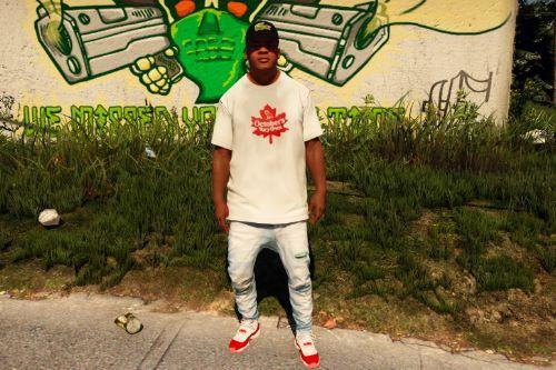 OVO Canada Shirts/ Hoodies