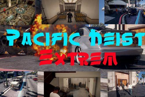 A79513 pacific heist extrem