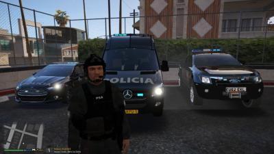 PACK DE LA P.S.A (Argentina)