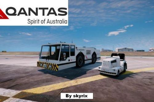 Qantas Airport Pack