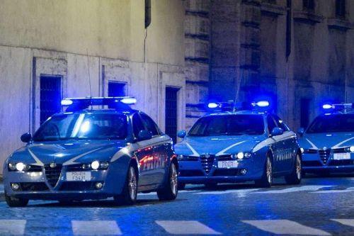 PACK SIRENE ITALIANE *ESTEMO REALISMO* (Polizia, Carabinieri; Ambulanza e Vigili del Fuoco)