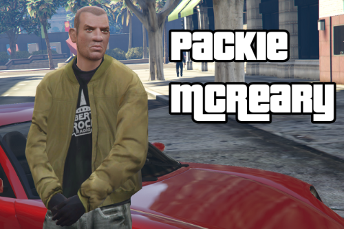 Packie McReary [Replacement]