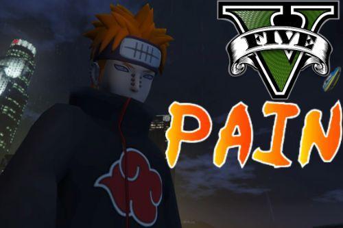 -TFS- Pain Deva Path!