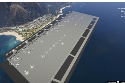 Paleto Bay International Airport