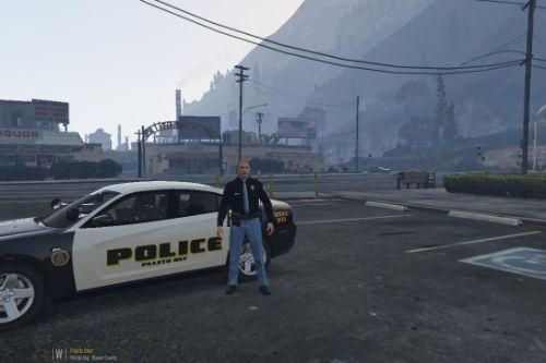 Paleto Bay Police [Fictional]