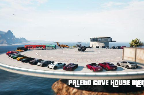 Paleto Cove luxury house menyoo