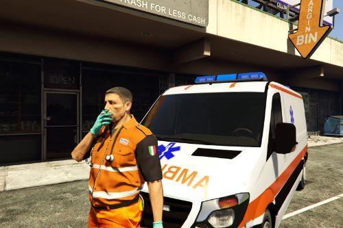 Paramedici Italiani (Italian Paramedics)