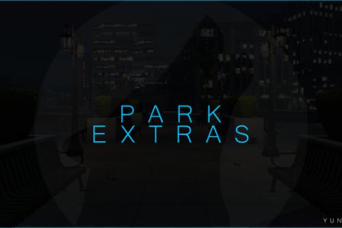 C Park Extras