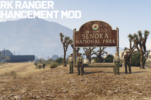 Park Ranger Enhancement