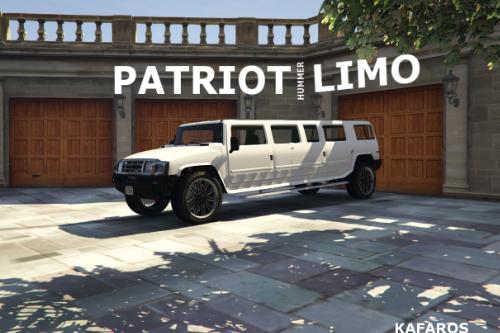 Patriot (Hummer)  Limo