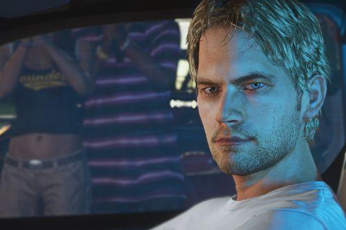 Paul Walker [Add-On Ped]