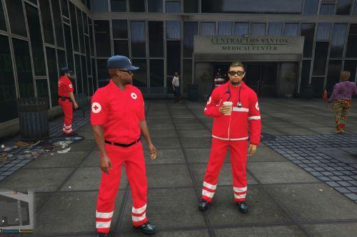 Ped Croce Rossa