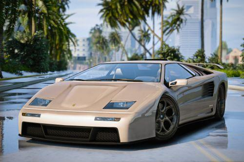 Pegassi Infernus SE Classic [Add-On]
