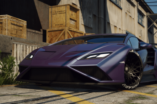 Pegassi Tempesta R [Add-On / Tuning]