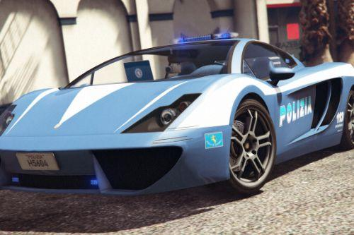 Pegassi Vacca (Improved & Mapped Pack) [Add-On | Liveries | Template | RDE-Style]