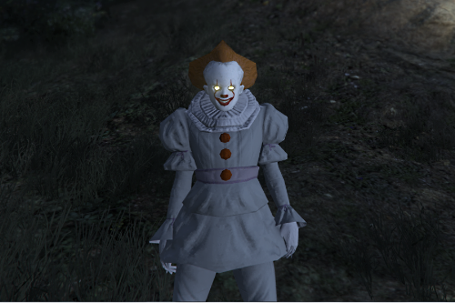 Pennywise (IT Movie)