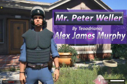 Peter Weller_Teoadrianoj Robocop 1987