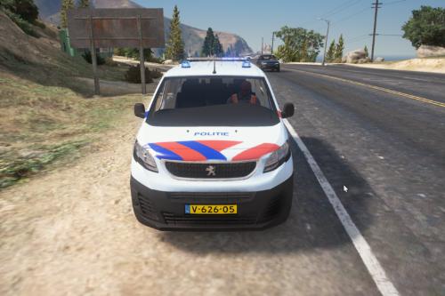 Peugeot Expert [Replace | ELS]