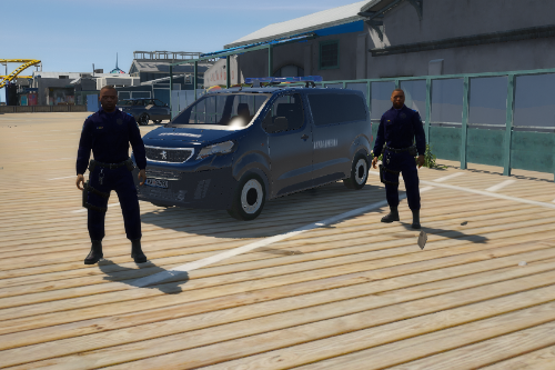 A50164 dubajandarmerie