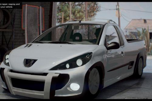 peugeot hoggar[add on_replace]