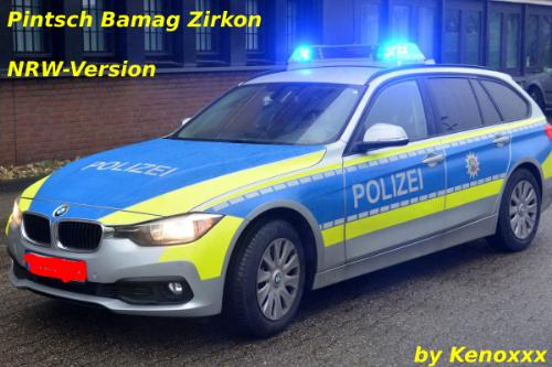 Pintsch Bamag Zirkon NRW Version