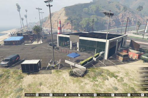 Pipeline Auto Shop