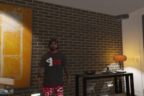 Piru T-Shirt for Franklin