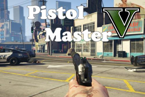 Cd936f pistolmaster