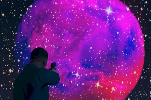 684f48 galaxy moon
