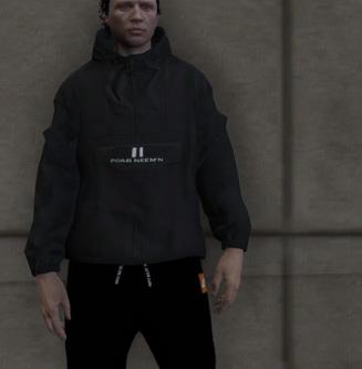 Poarneemn Jacket  [Waterproof]