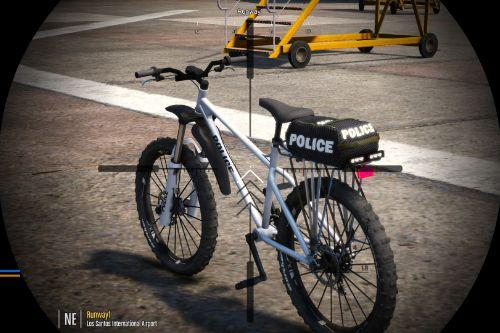 Police Bicycle (non els) (5M)