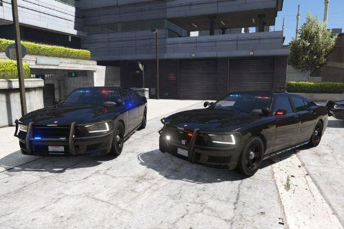 Buffalo S TRU / LSPD [Add-On]