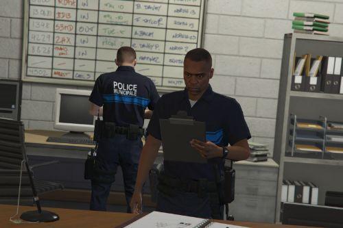 Police Municipale V.2