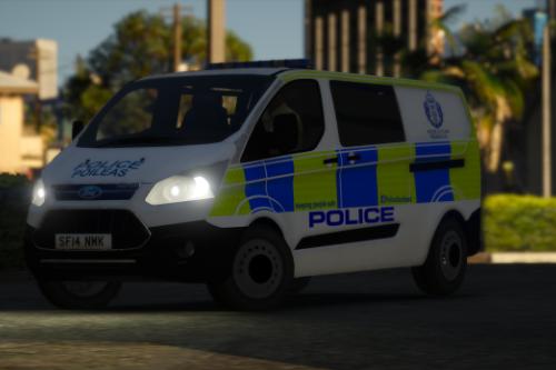 E02193 policescotland transit 3