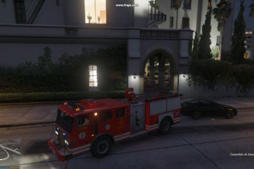 5b916a bombeiro