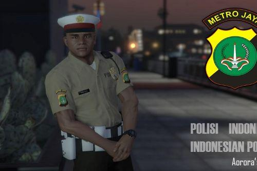 Polisi Indonesia (Indonesian Police)