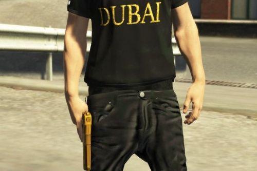 Polo Ralph Lauren Dubai for MP Male