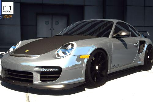 Porsche 911 GT2 RS 2012 [ Add-On | Animations ]