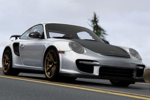 Porsche 911 GT2 RS 2012 [Add-On | Extras | Animated]