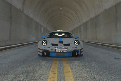Porsche 911 GT3 Cup 2021 [Add-On | Tuning]