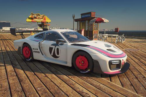 Porsche 935 [Add-On]