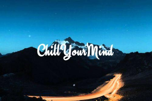 18ab73 chill your mind