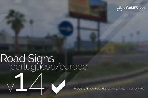 945144 signs
