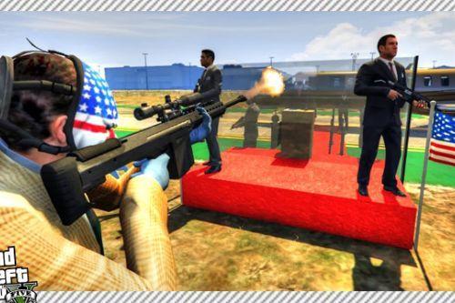 President Assasination | Mission Maker