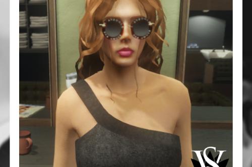 Priscilla Hair