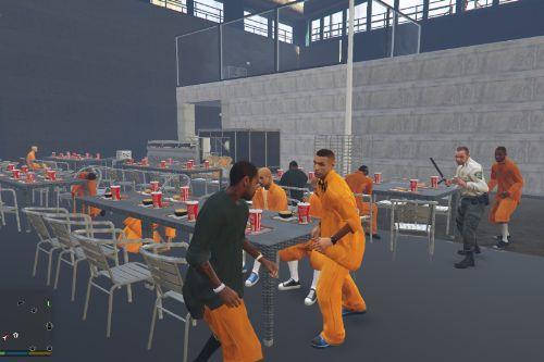 New Prisoners