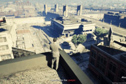 Prison Heist SP