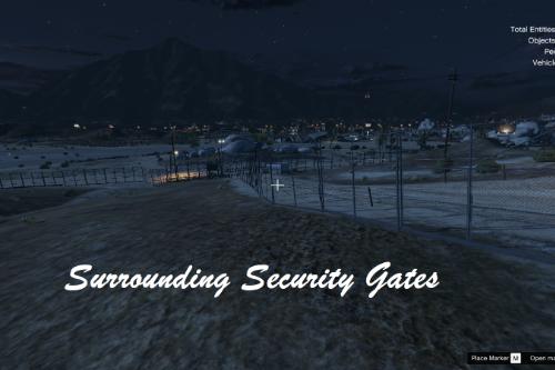 93c43f gatesallround