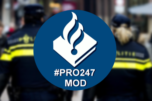 #PRO247 Dutch Police Audio [LSPDFR]